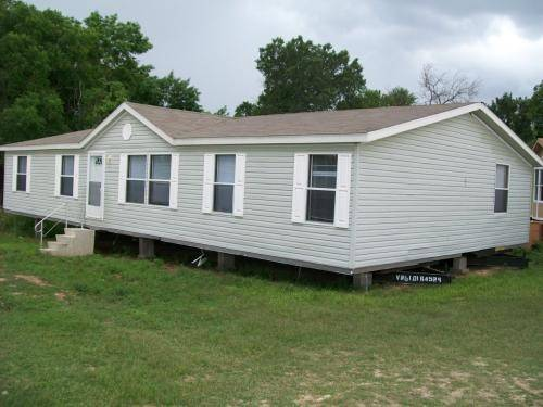 Fleetwood Single Wide Mobile Homes Plans Pin