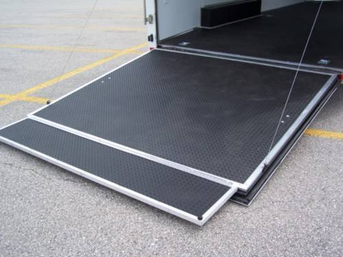 Floor Covering Ramp Flap Choice Atp Rtp