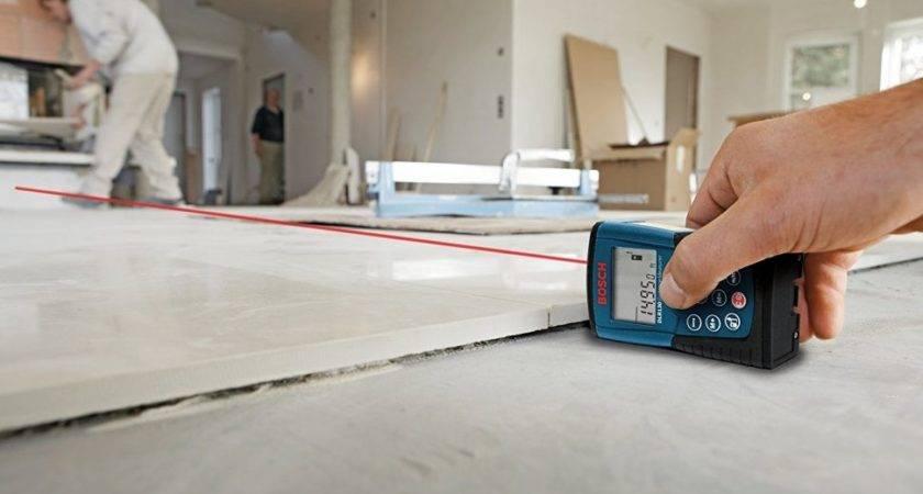 Floor Level Drain Tile Self Leveling