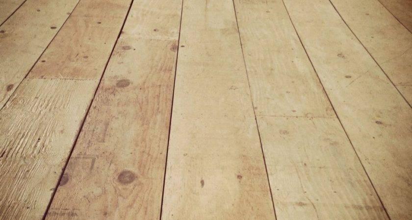 Floor Plywood Floors Staggering Ideas Plank