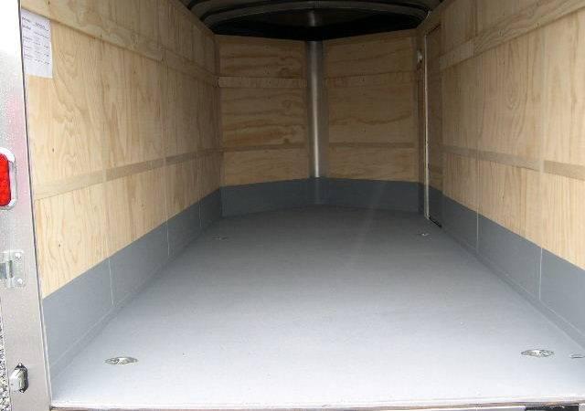 Flooring Enclosed Snowmobile Trailer Gurus Floor