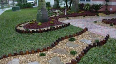 Florida Landscape Design Ideas University South