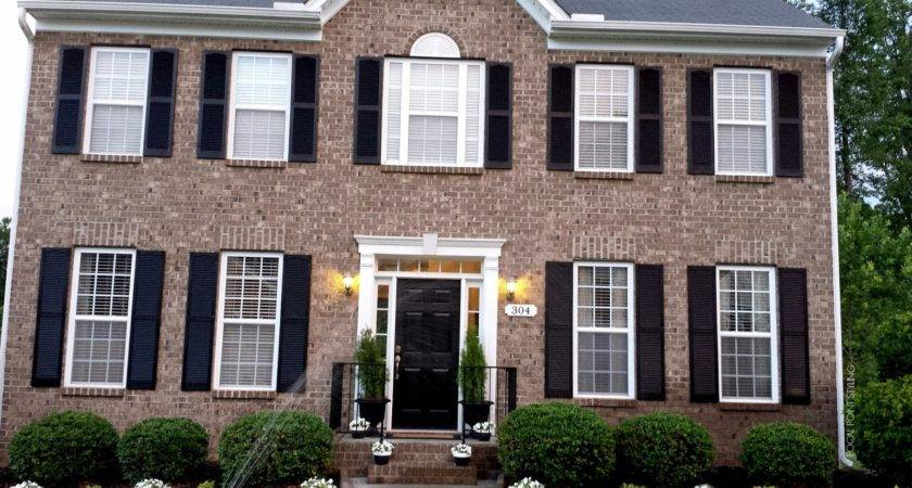 Focal Point Styling Exterior Home Improvements Black