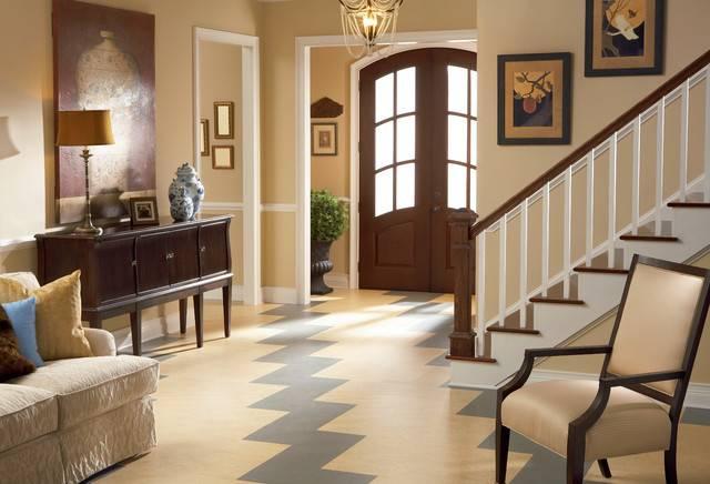 Forbo Marmoleum Natural Linoleum Flooring