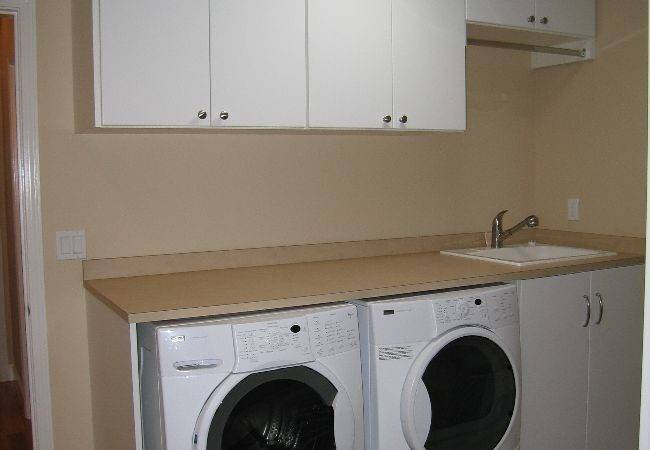 Form Follows Function Laundry Room Makeover Strite