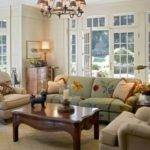 French Country Style Your Living Room Interior Design