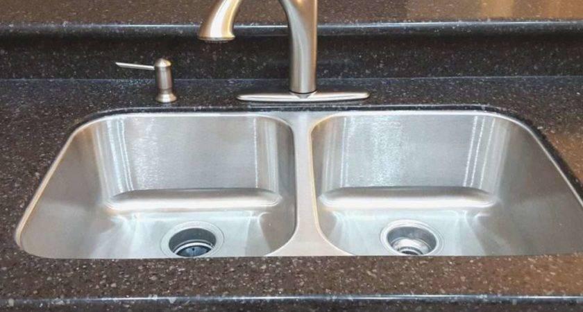 Fresh Bathroom Sink Smells Like Sewer