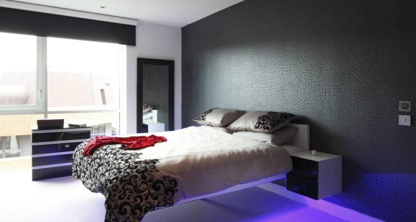 Fresh Young Bachelor Bedroom Ideas