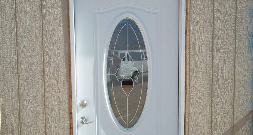 Front Doors Mobile Homes Home Design