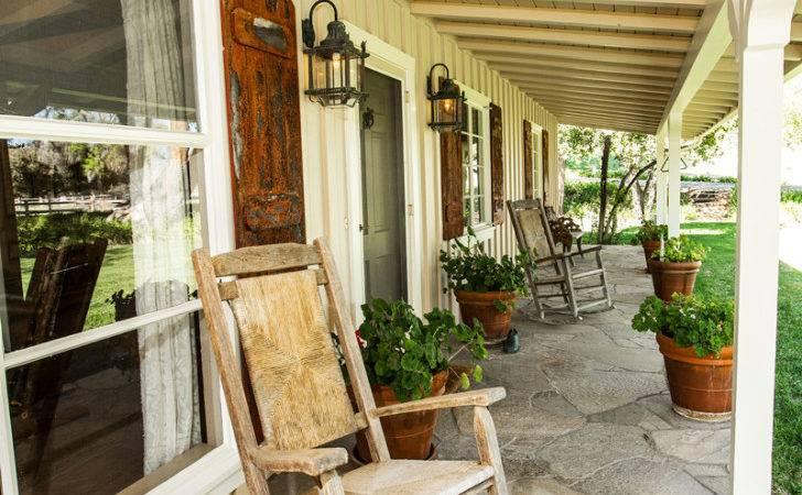 Front Porch Best Furniture Ideas Adopt