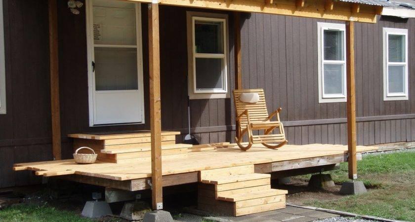 Front Porch Designs Different Sensation Your Old