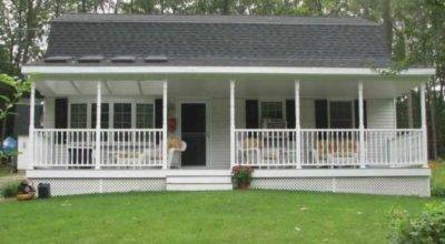Front Porch Ideas Ranch Style Homes Home