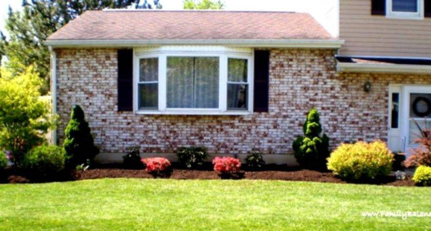 Front Yard Landscape Design Ideas Makeover Landscaping