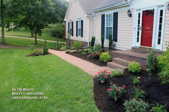 Front Yard Landscaping Ideas Home Photos