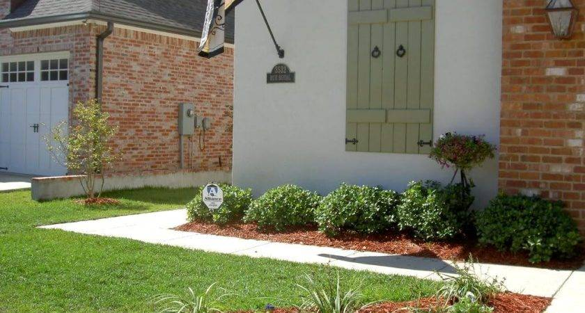 Front Yard Landscaping Ideas Small Area Garden