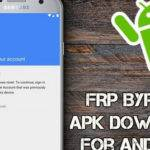 Frp All Bypass Tools Mobile App Shrestha