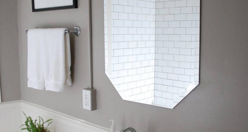 Future House Design Bathroom Beadboard