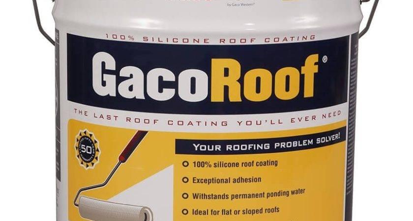 Gacoroof Gaco