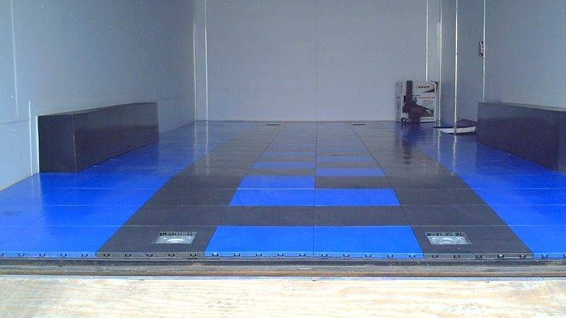 Garage Floor Covering Mat Systems Interlocking Html