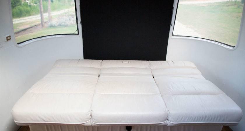 Gaucho Bed Anniversary Airstream Sleeper Sofa