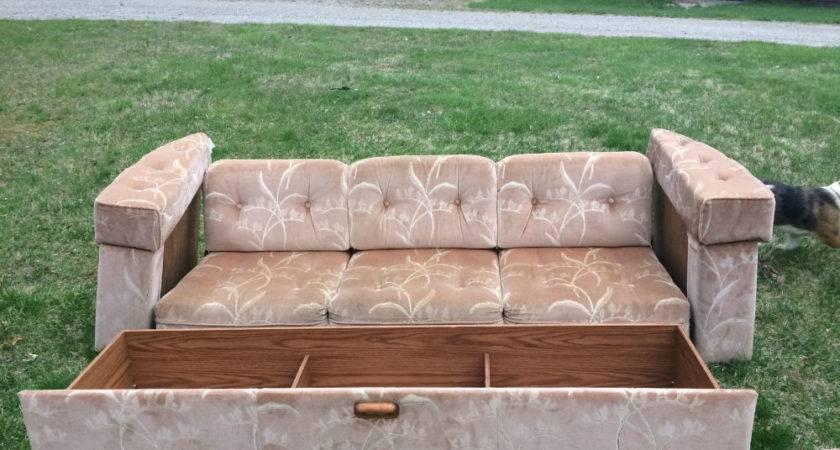 Gaucho Sofa Bed Excella