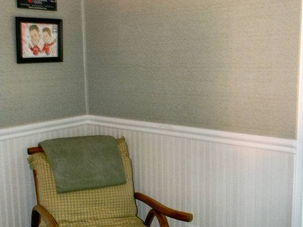 Get Rid Wall Strips Mobile Home