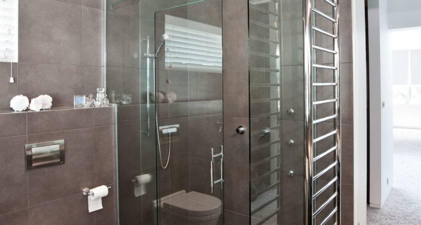 Glass Shower Screens Melbourne Frameless Impressions