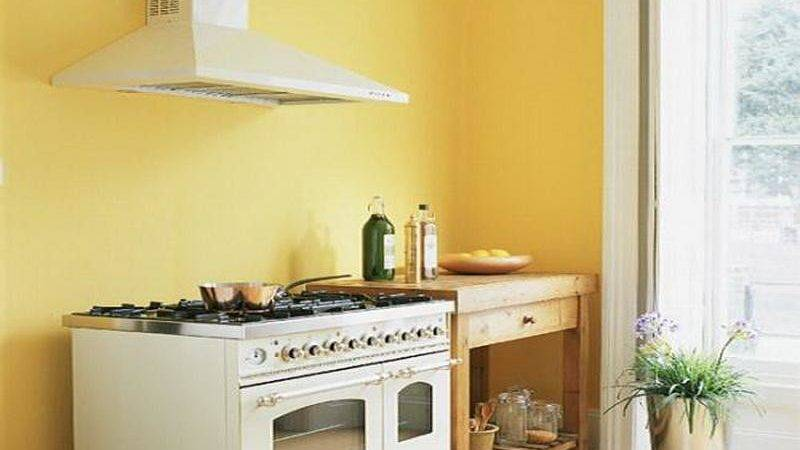 Good Paint Colors Small Kitchens Your Dream Home
