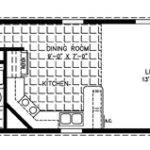 Great Manufactured Home Floor Plans