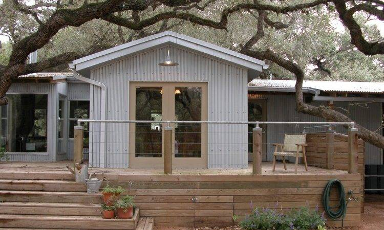 Great Manufactured Home Porch Designs