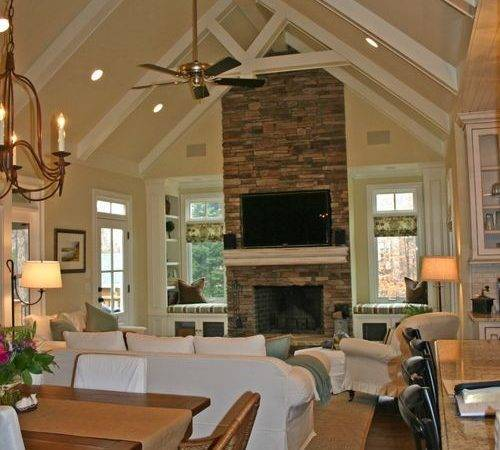Great Room Additions Ideas Remodel Decor