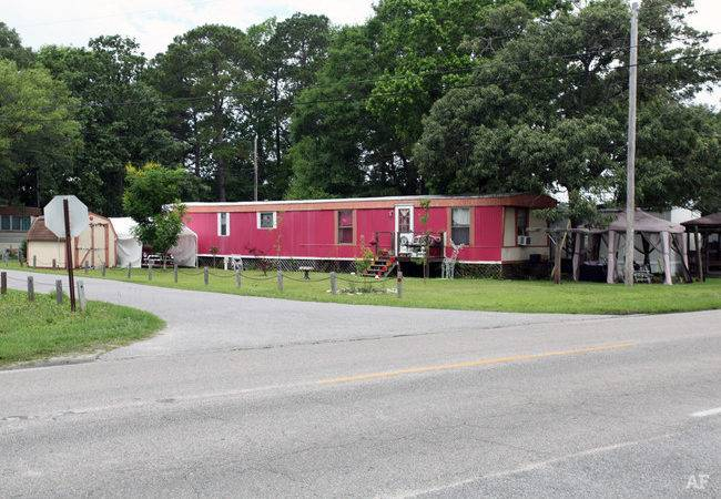 Green Dolphin Mobile Home Park Myrtle Beach