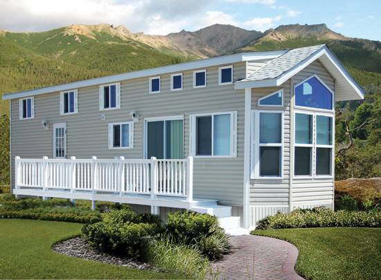 Greenotter Manufactured Home Reviews Cavco Solar