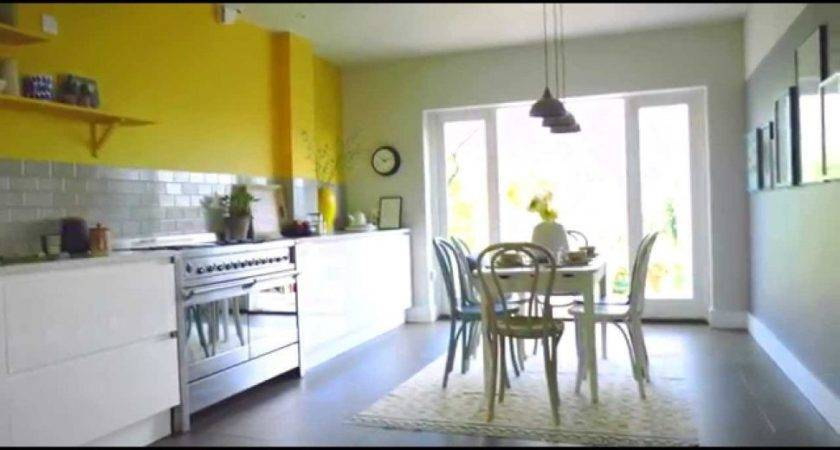 Grey Orange Kitchen Exceptional