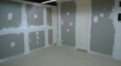 Guidelines Fixing Different Materials Gypsum
