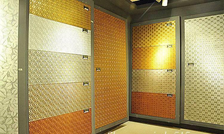 Gypsum Decorative Wall Panels Fireproof Board Buy