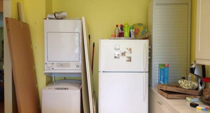 Hackers Help Hiding Stackable Top Load Washer Dryer