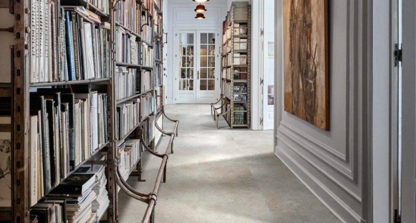 Hall Flooring Ideas Moduleo