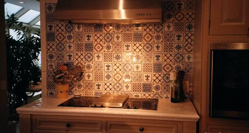 Hand Painted Tiles Ramiques Hugo Sanchez Inc