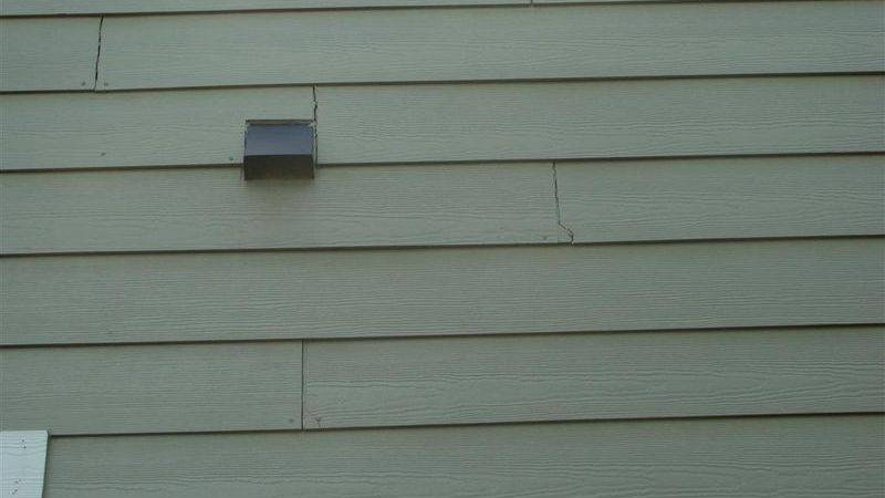 Hardie Plank Siding Tips Identifying Cement