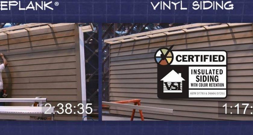 Hardieplank Vinyl Siding Risk Reward
