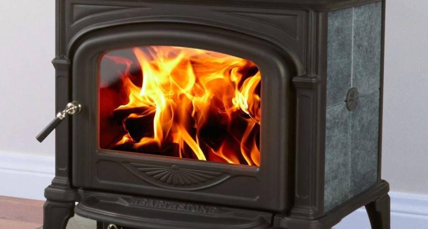 Hearthstone Phoenix Wood Stove Monroe Fireplace