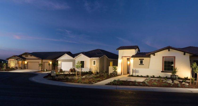 Heritage Dorado Hills Estates New Home Community