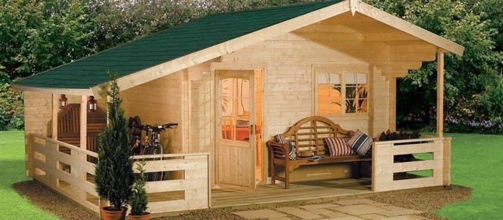Hgc Log Cabin Kits