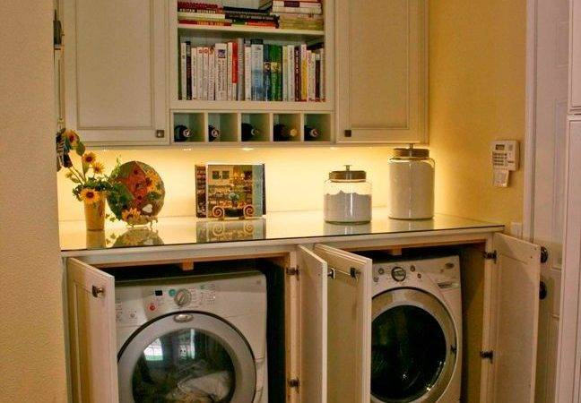 Hide Washer Dryer Kitchen Basketu Womencom