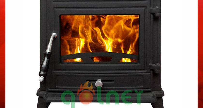High Quality Freestanding Wood Burning Stove Cheap Cast
