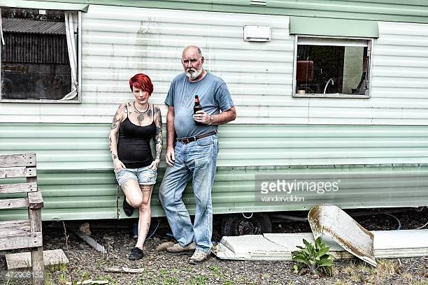 Hillbilly Photos Getty
