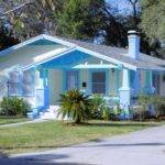 Historic Tampa Vintage Homes Seminole Heights Pama