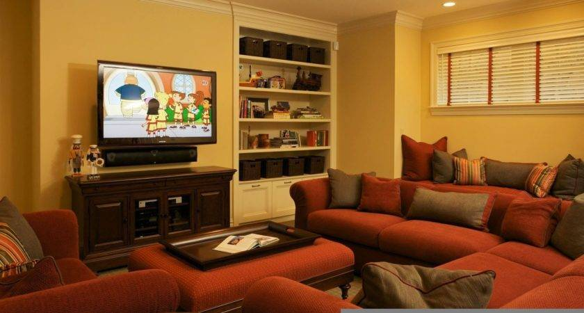 Home Decor Arrange Living Room Furniture