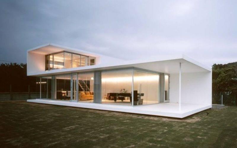 Home Decor Astonishing Modern Modular Prefab